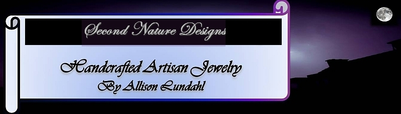 Second Nature Designs Banner